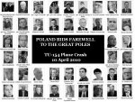 Poland bids farewell to the Great Poles