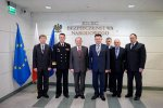 Minister of Defense of Ukraine visit to BBN