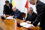 BBN and NSDC of Ukraine sign cooperation accord