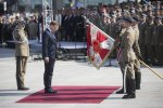 President Duda: Poland must have strong armed forces