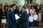President of Poland appointed minister Paweł Soloch as Head of BBN