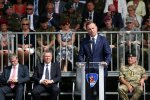 President Duda to strive for larger presence of NATO forces in Poland