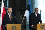 President in Estonia: World peace impossible without respect for international law