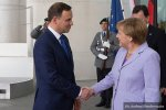 President in Germany: We can build European security together