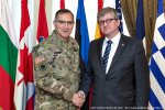 NATO battalion to be welcomed to Poland's Orzysz April 13
