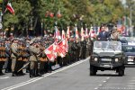 Let's shape the Polish military together, President says on Army Day