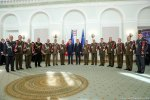 President declares Poland needs strong, well-trained army