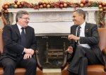 Joint Statement by President Komorowski and President Obama