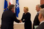 Polish President receives Secratary of National Security and Defence Council of Ukraine