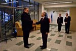 Deputy Minister of Foreign Affairs of Lithuania visits the NSB
